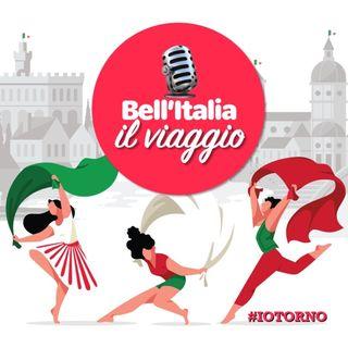 Bell'italia - il viaggio nella fonderia Marinelli 1000