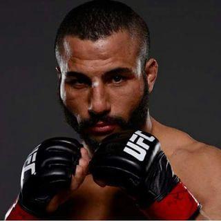 FightleteInterview UFC 187 John Makdessi