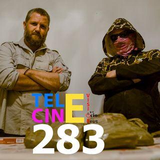 Los niños de Hollywood | Telecinevision 283 (03/07/20)