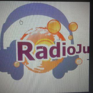 #Anúncio Da Rádio juvenil Benfica