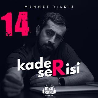 AŞK YOLUNUN TEHLİKELERİ-ACZ FAKR ŞEFKAT TEFEKKÜR - KADER 9 - ÖZEL VİDEO | Mehmet Yıldız