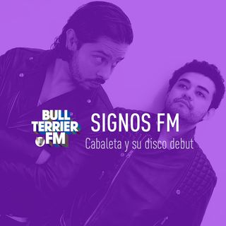 Cabaleta presentan su disco debut - SignosFM