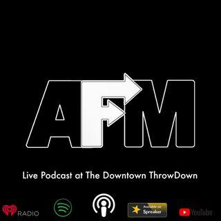 🎤The Downtown Showdown Live Podcast X Cognac Corner & The Soulardians 🍔