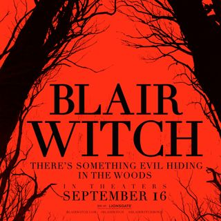214: Blair Witch 2016