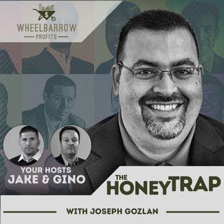 The Honey Trap with Joseph Gozlan