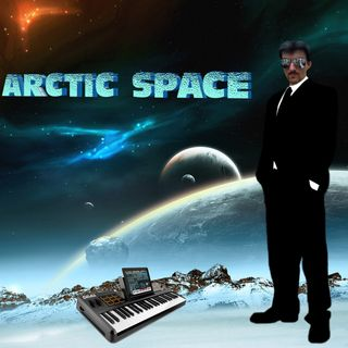 ARCTIC SPACE (Music by Stefano Ercolino)