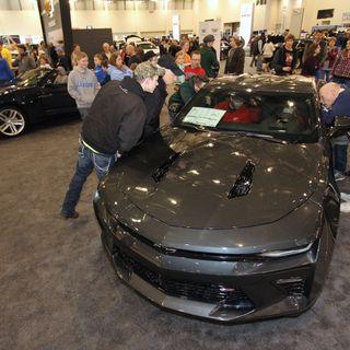 WML Wednesday: No Mail, Auto Show, and CEO Spotlight