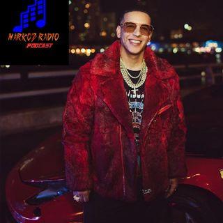 Mix Daddy Yankee DJ Markoz lizarazo