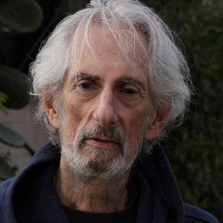 Episode 25 with Larry Hankin