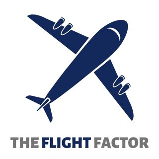 The Flight Factor EP 001 Headsets