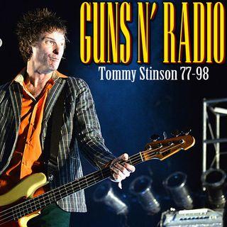 GNRadio #033 - Tommy Stinson 1977-98