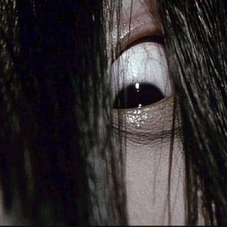 Episodio 68 - Samara Vs Sadako. Quando Un Buon Libro È Meglio Di Un Pessimo Film