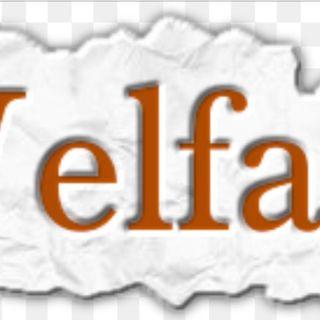 a look at welfare