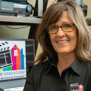 Helping People Create & Preserve Precious Memories - Cheryl Kennedy - Episode #2