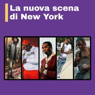La nuova scena di New York