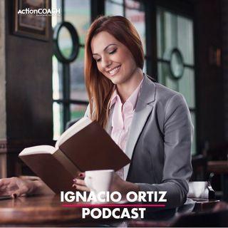 Episodio #4 - Un empresario que lee, es un empresario que crece.