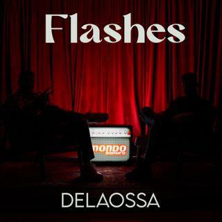 "1x02 Delaossa: ""Te hablo del barrio pero también de Kurosawa"""