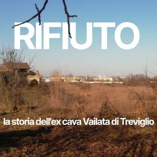 La storia dell'ex cava Vailata di Treviglio: il trailer