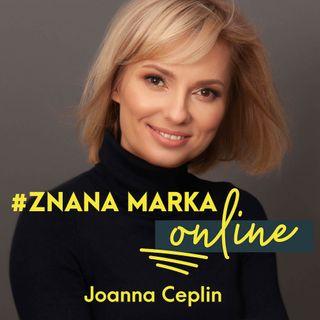 #07 Planuj, działaj nie marudź - sukces to harówka! Rozmowa z Karolina Cwalina-Stępniak.