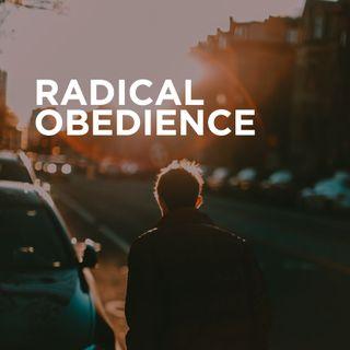 Radical Obedience - Kanesh Fisherman
