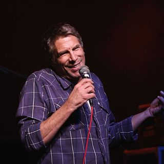 Mark Goodman, original MTV VJ: The launch of MTV, a moment with Madonna and more!