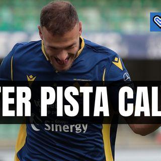 Calciomercato, l'Inter continua a pressare il Verona per Dimarco