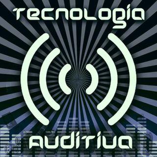 Episode 405: Tecnología Auditiva 405// 4 Mayo 2021 // Noticias de Apple, Huawei y Dato Histórico //