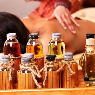 Il mondo si fa bello - Aromaterapia