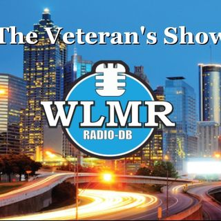 2018 - October 9th  - Veteran's Show - James Cannon - Army/Marine Veteran and Veteran's Report Host