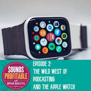 The Wild West of Podcasting and the Apple Watch, w/ Chartable CEO Dave Zohrob