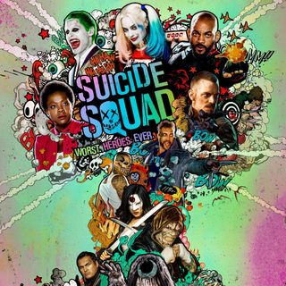 Why Suicide Squad is a Mess