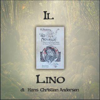 Il lino: l'audiolibro delle novelle di Andersen