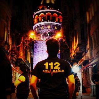 112 ACİL RADYO