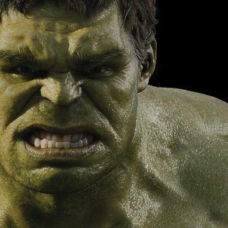 S1 Ep6 Hulk e disturbo dissociativo di identità
