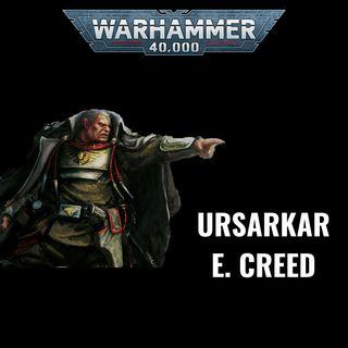 Seigneur Castellan Ursarkar E. Creed