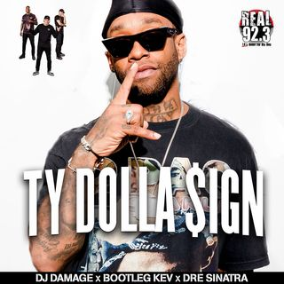 Ty Dolla $ign Talks Making One Last Album, Jay Z & More.