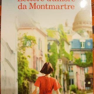 N.Barreau: Lettere d'amore Da Montmartre - Capitolo 12 Seconda parte : Amore Mio Infinito