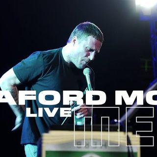 Avantpop LIVE  - Sleaford Mods  Live at Melt! Festival 2016
