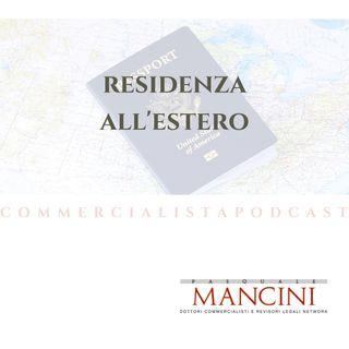 41_Residenza all'estero