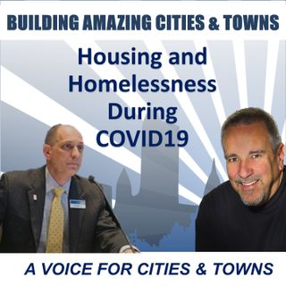 Housing and Homelessness During COVID