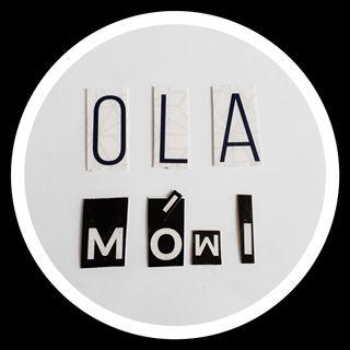1. Dlaczego Ola mówi