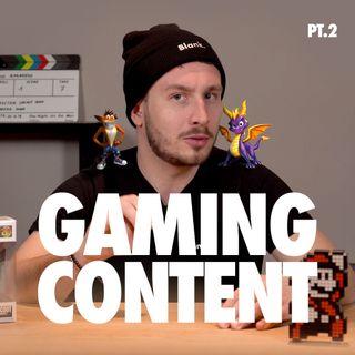La storia del content nei Videogames - part II