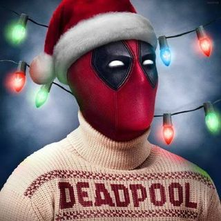 The Deadpool Before Christmas & More