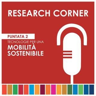 #2 Tecnologie per una mobilità sostenibile
