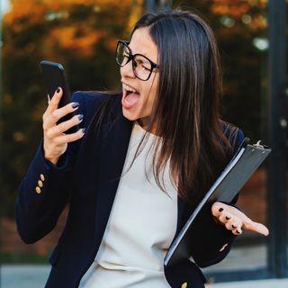 THE CEO ADVISOR | EPISODIO 17 - Se un cliente vi risponde così, urlate!