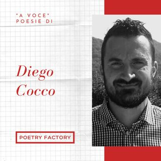 A voce - tre poesie di Diego Cocco