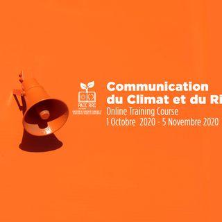 Communication du Climat et du risque