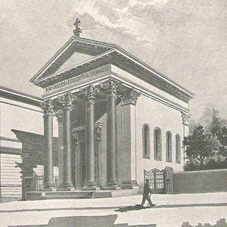 La Chiesa valdese di Siena