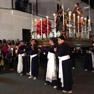 ¿Por qué cargamos en la Semana Santa de Popayán?
