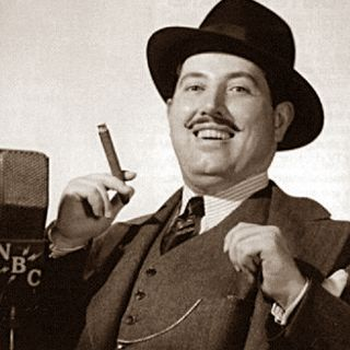 Classic Radio Theater for December 4, 2017 - Gildy and the Jolly Boys